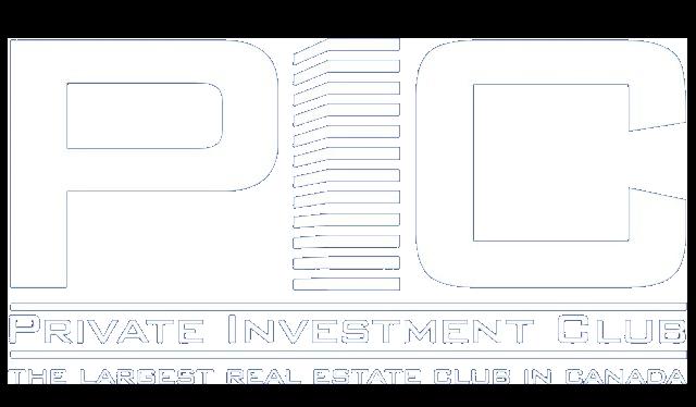 pic logo white